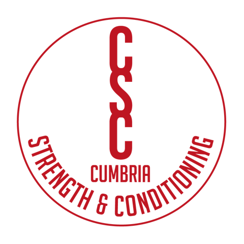 Cumbria Strength and Conditioning Logo v2 31 2