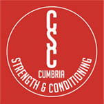 Cumbria Strength and Conditioning logo