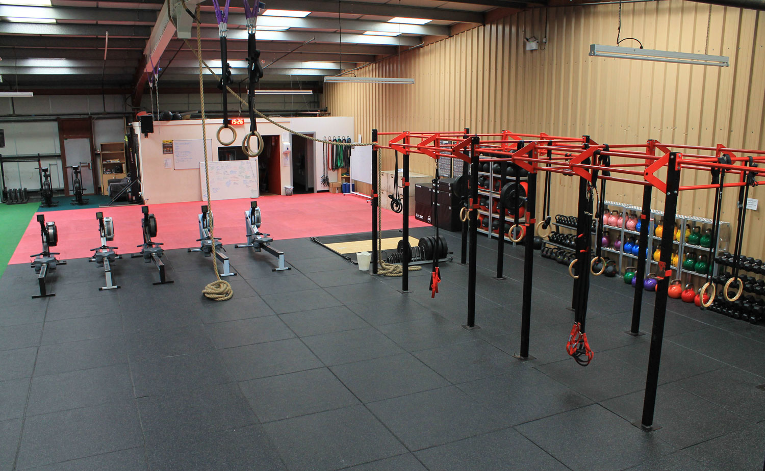 Gym and Fitness Training | Dalton in Furness | Cumbria Strength and